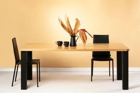 ZAFF 10 - Klasyczny  stół do jadalni