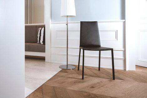 ZAFF 202 - Krzesło do stołu jadalnianego