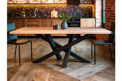 ZAFF 14 - nowoczesny stół do jadalni