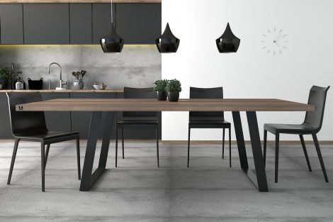 ZAFF 04 - Stół do jadalni